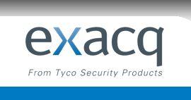 Exacq Logo Sml