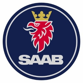 SAAB Logo Sml