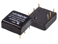 Artesyn Announces New Series of 25W High Density DC-DC Converters for Industrial and Rugged Applications