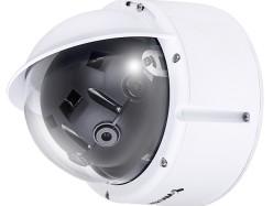 VIVOTEK Adds New Multiple-Sensor Vandal Dome, MS8392-EV with Aesthetic Design