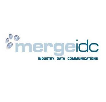 Merge IDC Logo Sml