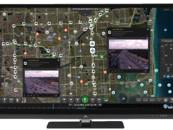 Live Earth Geospatial Visualization is Now Integrated with Milestone Video