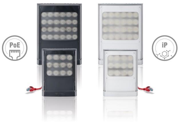 Raytec Expands Range of Network Illuminators