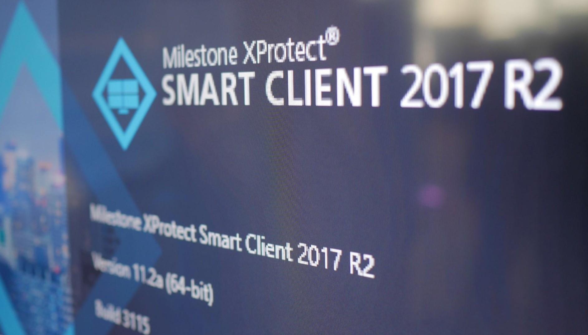 XProtect 2017 R2