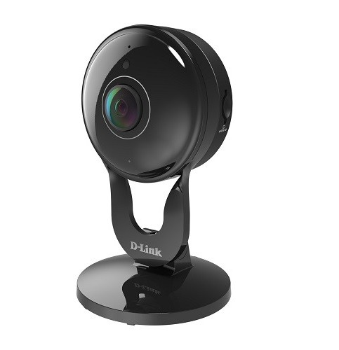 D-Link ANZ Launches New Full HD 180-Degree Wi-Fi Camera