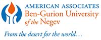 American Associates, Ben-Gurion University of the Negev-logo
