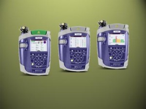SmartClass™ MPOLx Optical Loss Test Sets