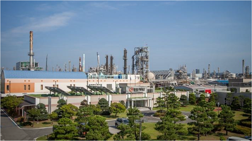 Encl.3.Hanwha Techwin's Wisenet T series safeguards chemical facilities with hazardous materials
