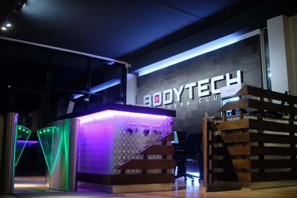 Bodytech Aruba