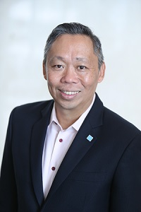 Benjamin Low, Vice President, APAC, Milestone Systems