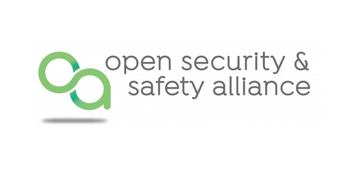Open Security & Safety Alliance at ISC West 2019