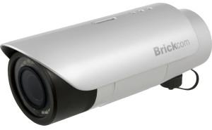 BrickCom Bullet series network camera