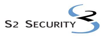 S2 Security Logo