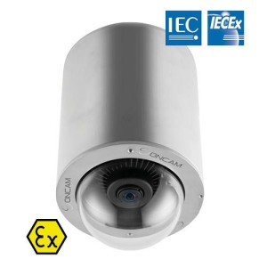 World's first ExD certified 360-degree explosive environment camera