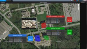 Dashboard---campus-access-control