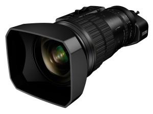"""FUJINON UA46 Series lens"""