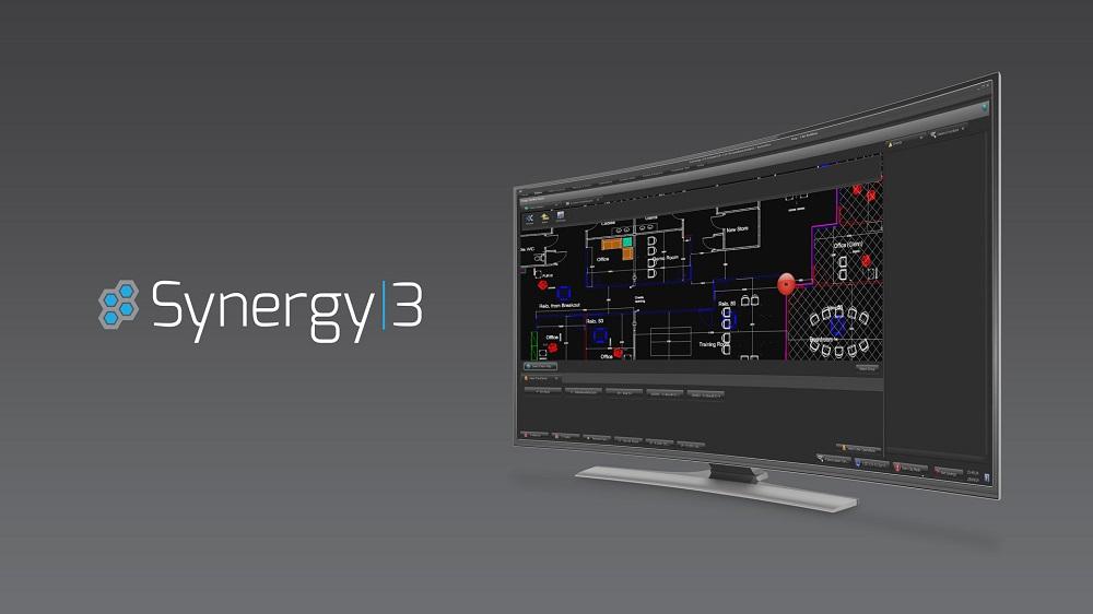 Synergy 3 2019