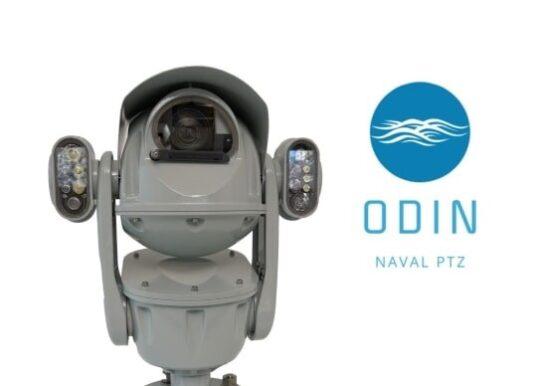 Imenco releases naval PTZ