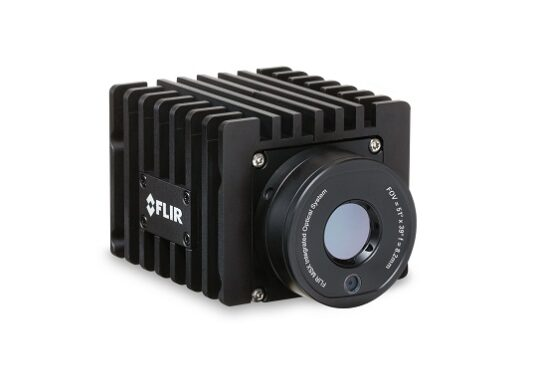 FLIR A50 and A70 Thermal Cameras Offer