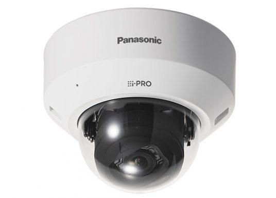 Panasonic releases i-PRO S-Series
