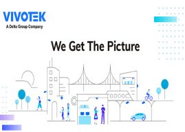 "VIVOTEK Announces Rebrand, Reveals Commitment to ""Get the Picture"""