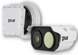 Teledyne FLIR Strengthens Perimeter Security Portfolio with First Commercial Ground-Based Radar and New Multispectral Camera Series
